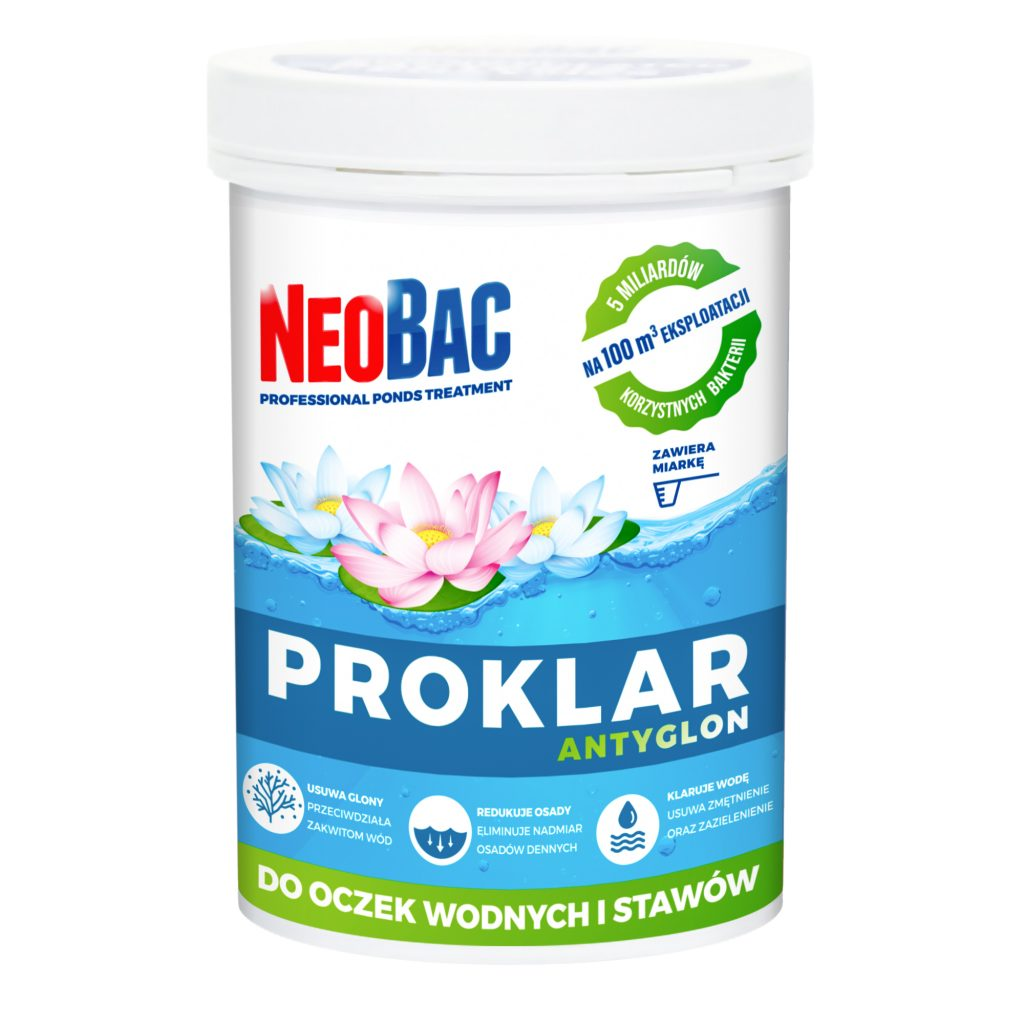 neobac proklar do oczek